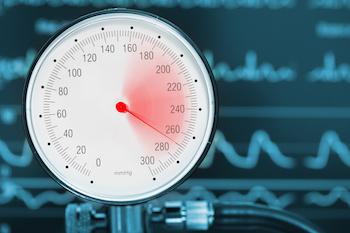 Blutdruckkrise und hypertensiver Notfall