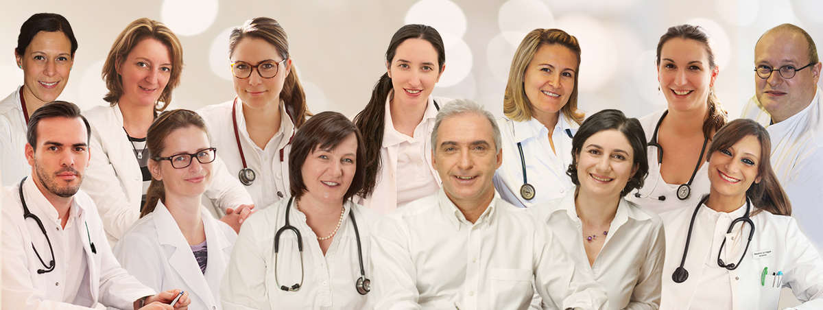 STELLENANGEBOT: FA/FÄ für Allgemeinmedizin/Innere und WBA Allgemeinmedizin für unsere Standorte Swisttal und Bornheim