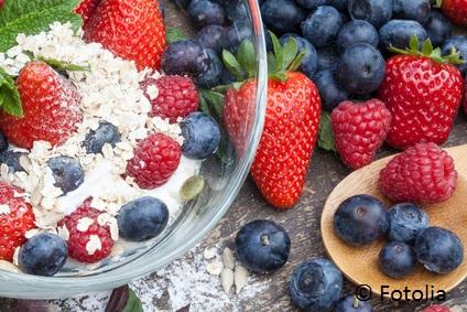 Antioxidantien können vor Krankheiten schützen