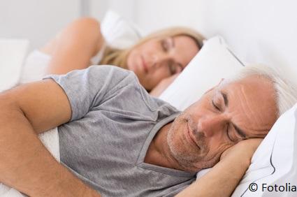 Wirksame Tipps gegen Schlafstörungen