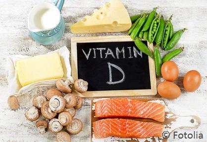 Vitamin D richtig dosiert