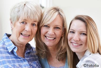In Gemeinschaft länger gesund