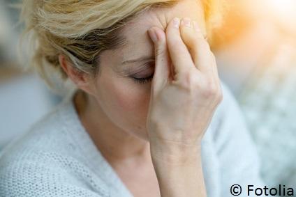 Migräne mit Spritzen verhindern