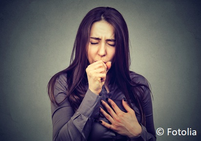 Keuchhusten für Erwachsene gefährlich