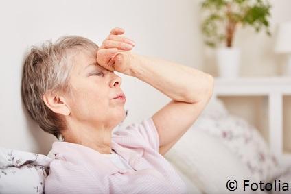 Kopfschmerzen sind nicht immer harmlos