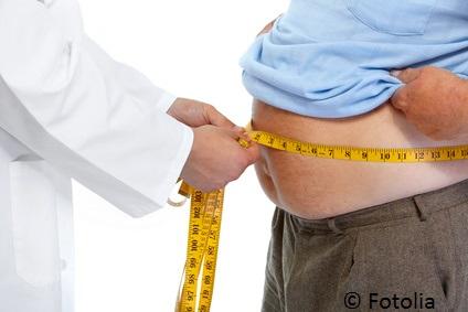 Darum ist Übergewicht so gefährlich