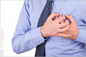 Häufigste Todesursache: Herzkreislauferkrankungen | Beugen Sie rechtzeitig Schlaganfall und Herzinfarkt vor!