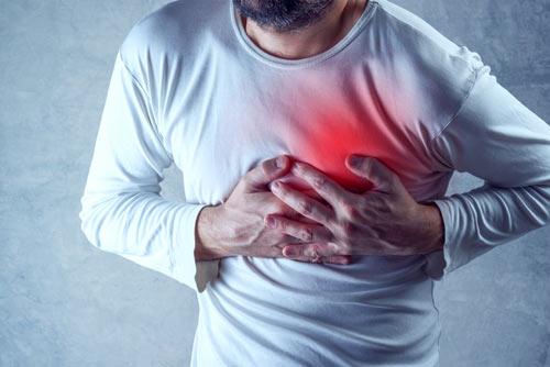 Schilddrüsenunterfunktion kann zur Herzkrankheit führen