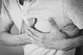 Herzschwäche - häufigste Ursache für Krankenhauseinweisung