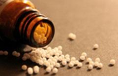 Homöopathie setzt auf die Selbstheilungskräfte des Körpers