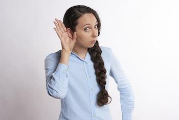 Hörsturz ist ein Notfall
