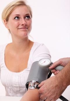 Bluthochdruck: Nicht erst auf Warnsignale warten