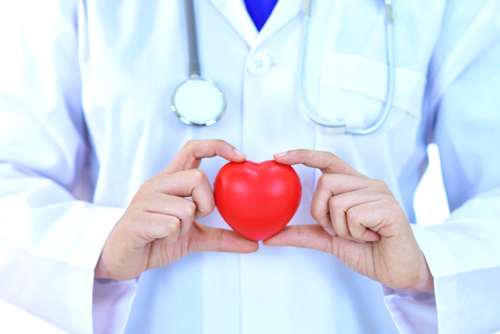 Leben mit Herzinsuffizienz