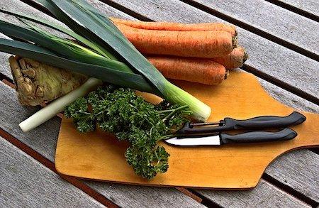 Welche Ernährung schützt vor Krebs?