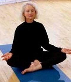 Entspannungsverfahren und Yoga: Auch das Herz-Kreislaufsytem profitiert